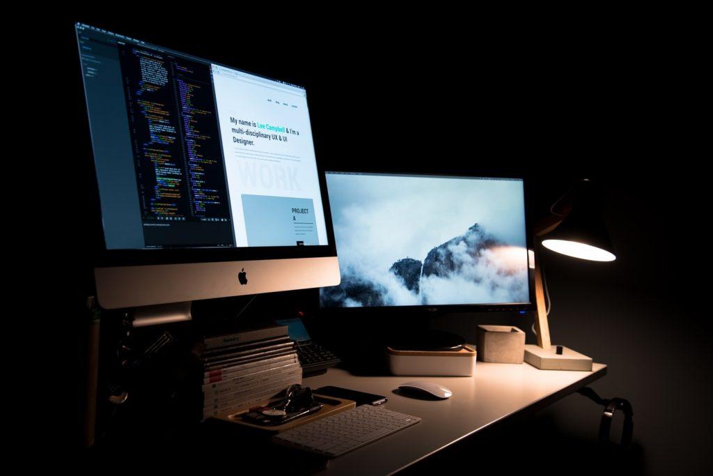 Оптимизация дизайна и структуры сайта